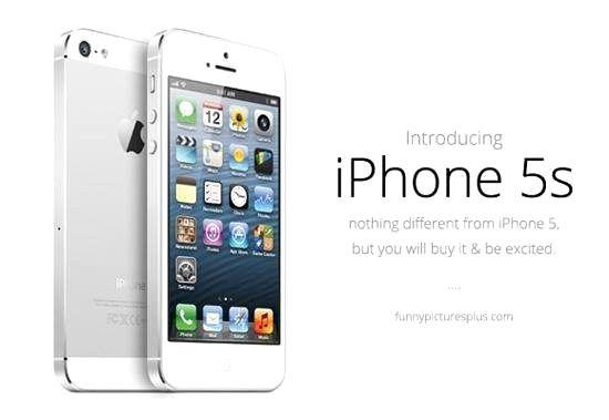 iPhone5s屏幕多大 重量和分辨率是多少